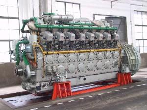柴油机中氮氧化物的排放控制